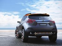 Nissan Kicks Concept , 20 of 22