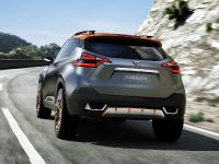 Nissan Kicks Concept , 21 of 22