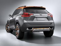 Nissan Kicks Concept , 22 of 22