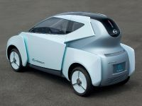Nissan Land Glider concept, 6 of 27