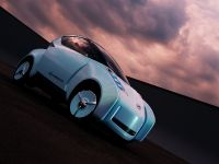 Nissan Land Glider concept, 9 of 27