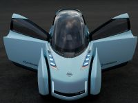 Nissan Land Glider concept, 11 of 27