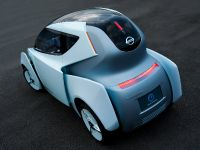 Nissan Land Glider concept, 10 of 27