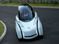 Nissan Land Glider concept, 26 of 27