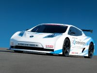 Nissan LEAF NISMO RC, 1 of 2