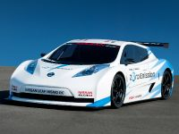 Nissan LEAF NISMO RC, 2 of 2