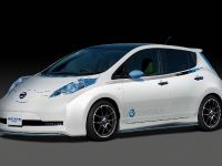 Nissan LEAF NISMO, 1 of 2