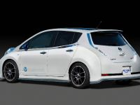 Nissan LEAF NISMO, 2 of 2