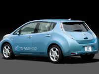 Nissan LEAF, 2 of 35