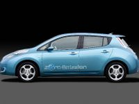 Nissan LEAF, 8 of 35