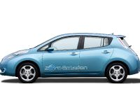 Nissan LEAF, 9 of 35