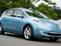 Nissan LEAF, 11 of 35