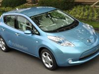 Nissan LEAF, 12 of 35