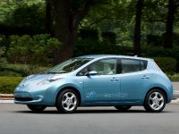 Nissan LEAF, 14 of 35