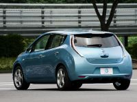 Nissan LEAF, 15 of 35
