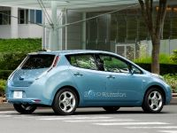 Nissan LEAF, 16 of 35
