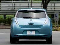 Nissan LEAF, 17 of 35