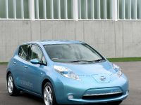 Nissan LEAF, 18 of 35