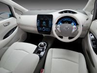 Nissan LEAF, 19 of 35