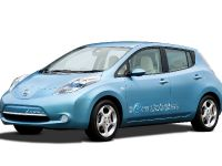 Nissan LEAF, 35 of 35