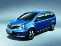 Nissan Livina and Grand Livina, 2 of 2