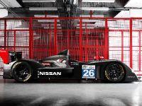Nissan LMP2-class prototype, 4 of 5