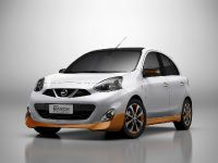 Nissan March Rio 2016 Edition , 1 of 4