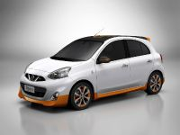 Nissan March Rio 2016 Edition , 2 of 4