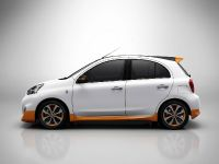 Nissan March Rio 2016 Edition , 3 of 4