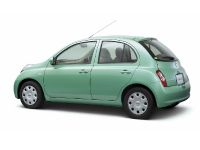 thumbnail image of Nissan March