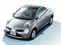 Nissan Micra C+C, 3 of 4