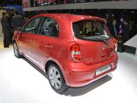 thumbnail image of Nissan Micra Elle Paris 2012