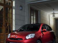 Nissan Micra ELLE , 1 of 10