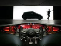 Nissan Mixim EV Concept, 1 of 4