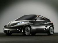 Nissan Mixim EV Concept, 2 of 4