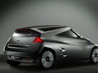 Nissan Mixim EV Concept, 3 of 4