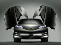 Nissan Mixim EV Concept, 4 of 4