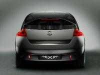 Nissan Mixim, 3 of 6