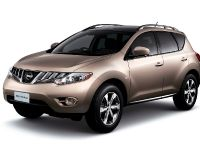 Nissan Murano 350XV FOUR, 8 of 8