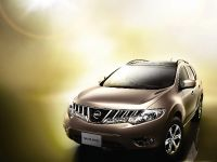 Nissan Murano 350XV FOUR, 7 of 8