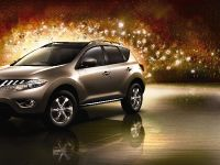 Nissan Murano 350XV FOUR, 5 of 8
