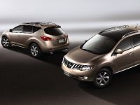 Nissan Murano 350XV FOUR, 4 of 8