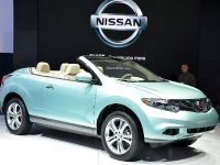 thumbnail image of Nissan Murano CrossCabriolet Los Angeles 2010