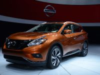 thumbnail image of Nissan Murano New York 2014