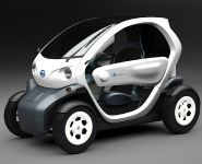 thumbnail image of Nissan Mobility Concept