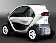 Nissan Mobility Concept, 2 of 2