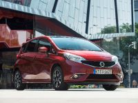 Nissan Note DIG-S, 2 of 9