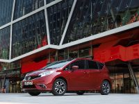Nissan Note DIG-S, 3 of 9