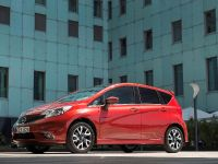Nissan Note DIG-S, 4 of 9