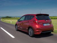 Nissan Note DIG-S, 5 of 9